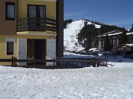 Vistas exteriores del alojamiento - Apartamento en alquiler de temporada en Font-Romeu-Odeillo-Via - 261114115