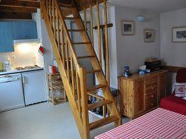 Kitchenette - Apartamento en alquiler de temporada en Barèges - 284904949