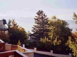 Vistas desde el balcón - Apartamento en alquiler de temporada en Font-Romeu-Odeillo-Via - 268925266