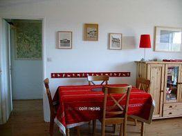 Comedor - Apartamento en alquiler de temporada en Font-Romeu-Odeillo-Via - 271363219