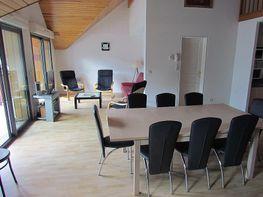 Vistas desde la terraza - Apartamento en alquiler de temporada en Saint-Lary-Soulan - 292622830