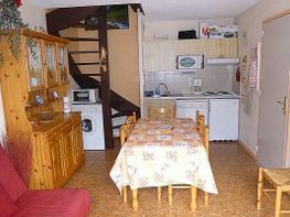 Apartamento en alquiler de temporada en Saint-Lary-Soulan - 271362652