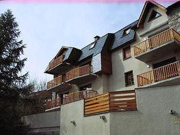 Vistas exteriores del alojamiento - Apartamento en alquiler de temporada en Font-Romeu-Odeillo-Via - 383733159