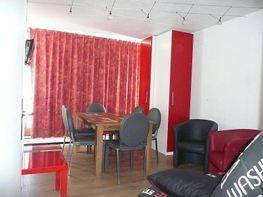 Salón 1 - Apartamento en alquiler de temporada en La Mongie - 383733231
