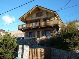 Casa en alquiler de temporada en Font-Romeu-Odeillo-Via - 335361936