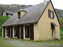 Vistas exteriores del alojamiento - Casa en alquiler de temporada en Bagnères-de-Luchon - 263763043