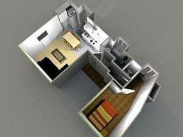 Apartamento en alquiler de temporada en Cauterets - 338978709