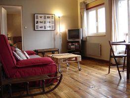 Sala de estar - Apartamento en alquiler de temporada en Cauterets - 261117502