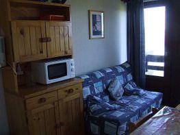 Sala de estar - Apartamento en alquiler de temporada en Bagnères-de-Luchon - 332729881