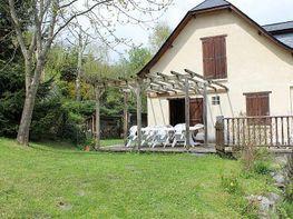 Entrada - Casa rural en alquiler de temporada en Argelès-Gazost - 268926190