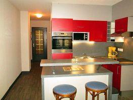 Sala de estar - Apartamento en alquiler de temporada en Barèges - 325445434
