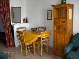 Sala de estar - Apartamento en alquiler de temporada en Les Angles - 332729899