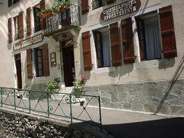 Entrada - Apartamento en alquiler de temporada en Barèges - 380074182