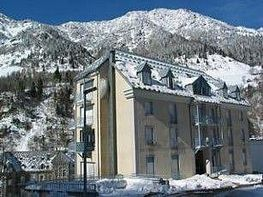Vistas exteriores del alojamiento - Apartamento en alquiler de temporada en Barèges - 277422806