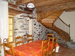 Comedor - Casa rural en alquiler de temporada en Saint-Lary-Soulan - 266245068