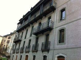 Vistas exteriores del alojamiento - Apartamento en alquiler de temporada en Barèges - 322713110