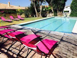 Casa en alquiler de temporada en Marbella Pueblo en Marbella - 261120343