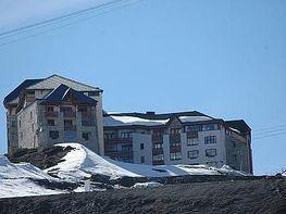 Vistas exteriores del alojamiento - Apartamento en alquiler de temporada en La Mongie - 306105918
