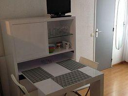 Sala de estar - Apartamento en alquiler de temporada en Cauterets - 351717213