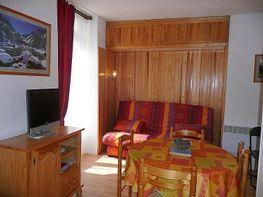 Sala de estar - Apartamento en alquiler de temporada en Cauterets - 284906290