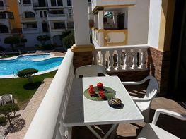 Apartamento en alquiler de temporada en Roquetas de Mar - 387056576
