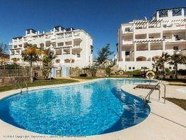 Piscina - Apartamento en alquiler de temporada en Manilva - 284909095