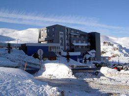 Vistas exteriores del alojamiento - Estudio en alquiler de temporada en Arette La Pierre Saint Martin - 343047776