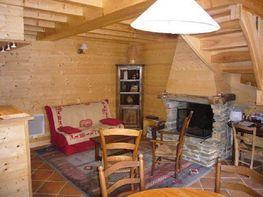 Apartamento en alquiler de temporada en Barèges - 316445324