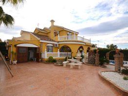 Xalet en venda calle Holanda, Gran Alacant a Santa Pola - 107705415