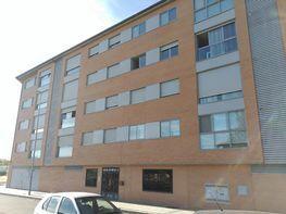 Fachada - Piso en alquiler en calle Dalia, Valle Ambles en Ávila - 312158851