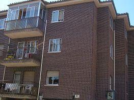 Fachada - Piso en alquiler en calle Toboso, La Toledana en Ávila - 391478478