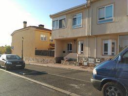 Casa adosada en venta en calle Emilia Pardo Bazan, Las Hervencias en Ávila