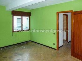 Dormitorio - Apartamento en venta en calle Maximiliano Arboleya, Vallobin-La Florida-Las Campas en Oviedo - 124183849