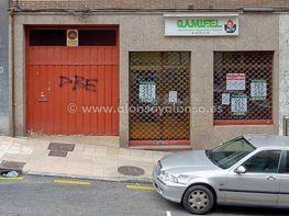 Local en alquiler en calle Ricardo Montes, Ciudad Naranco en Oviedo - 127076438