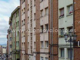 Fachada - Piso en venta en calle Montes del Sueve, Ciudad Naranco en Oviedo - 145491068