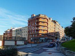 Fachada - Piso en venta en calle Padre Suárez, Santo Domingo en Oviedo - 208762770