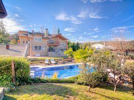 Xalet en venda Molino de la Hoz a Rozas de Madrid (Las) - 55037712