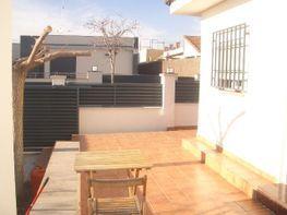 Casa adosada en venta en calle Aixada, Vilanova i La Geltrú - 21860754