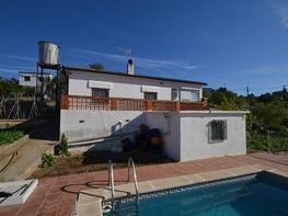 Casa en venda carrer Castell, Subirats - 188328225