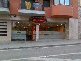 Local comercial en traspàs carrer Montserrat, Sant Quintí de Mediona - 194602985