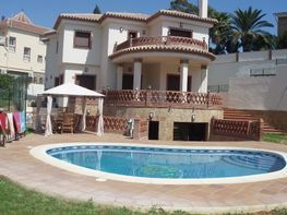 Villa (xalet) en venda urbanización Campo Mijas, Fuengirola - 122432030