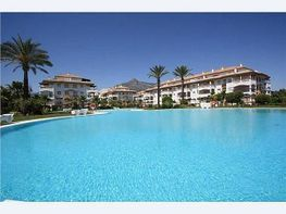 Imagen sin descripción - Apartamento en venta en Nagüeles Alto en Marbella - 330203294