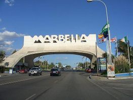 Parcel·la en venda Elviria a Marbella - 330203720