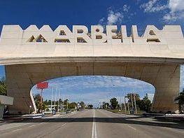 Nau en venda Nagüeles Alto a Marbella - 330203852