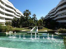 Imagen sin descripción - Apartamento en venta en Puerto Banús en Marbella - 330189848