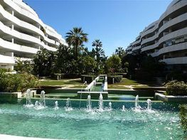 Apartament en venda Puerto Banús a Marbella - 330189848