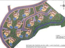 Parcel·la en venda Elviria a Marbella - 330198884