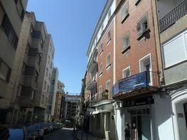 Fachada - Piso en alquiler en calle Colon, Cuenca - 414372042