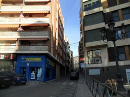 Piso en alquiler en calle Mateo Miguel Ayllon, Cuenca - 417277548