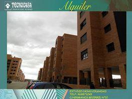 Piso en alquiler en calle Francisco de Luna, Cuenca